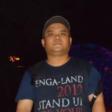 Talentadong Pinoy, 38, Dubai, United Arab Emirates