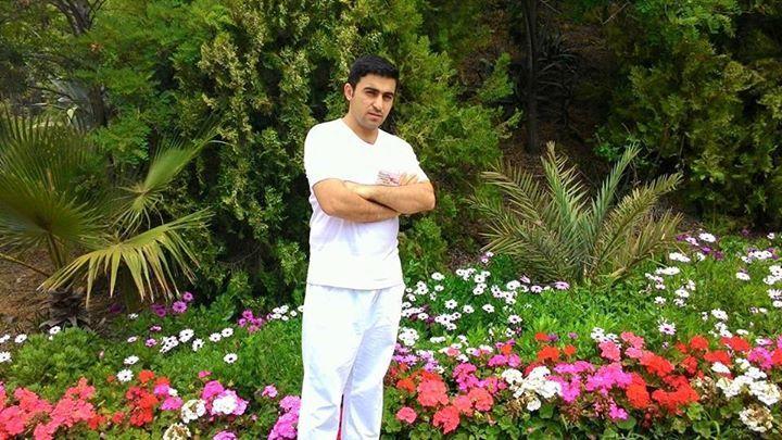 dalyan, 30, Antalya, Turkey
