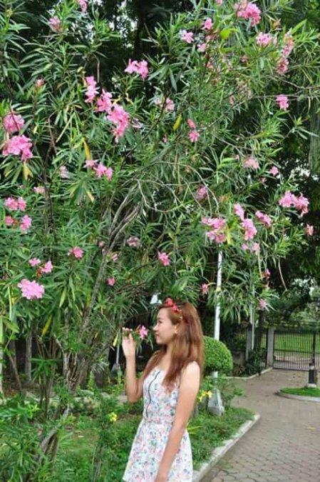 Euniee, 24, Manila, Philippines