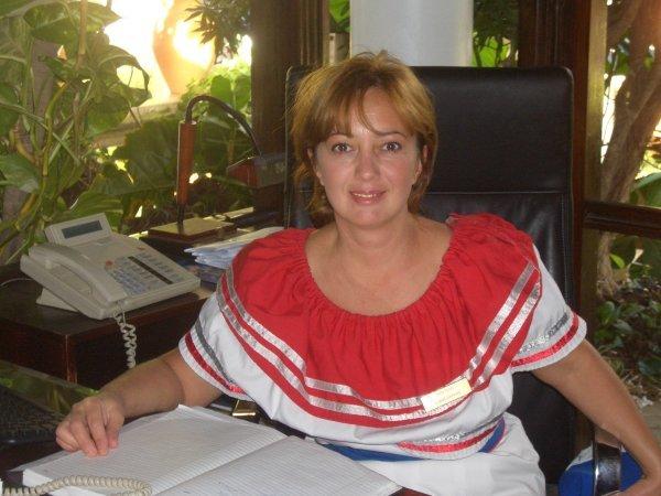 Irina Boni, 50,