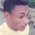 Oluwashina, 24, Lagos, Nigeria