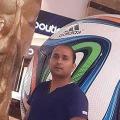 Ashish Kumar, 34, New Delhi, India