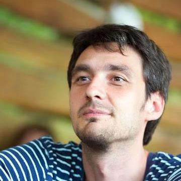 Zoltan, 39, Budapest, Hungary