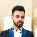 Sucharit Sikdar, 30, Guwahati, India