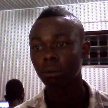 bolton2much, 36, Accra, Ghana