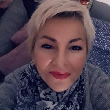 Biljana, 49,