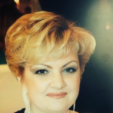 Ирина Никифорова, 47, Moscow, Russian Federation