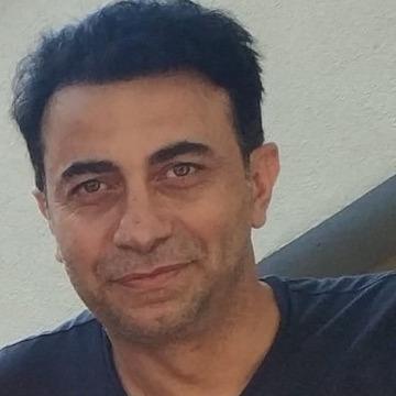 Hüseyin yanık, 41, Ordu, Turkey
