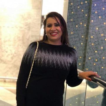 Dadou Dadoucha, 42, Tunis, Tunisia