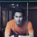 Yan, 38, Bandung, Indonesia