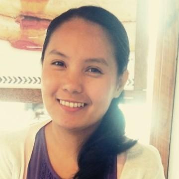 Donna Buan, 33, Manila, Philippines