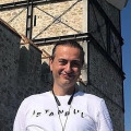 Hakan, 42, Istanbul, Turkey