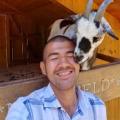 Abdullah wali, 30, Istanbul, Turkey