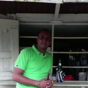 Saul De Jesus Duran Duran, 43, Santiago De Los Caballeros, Dominican Republic
