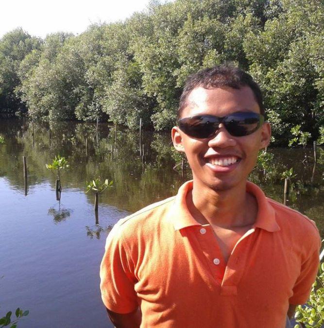 Emanuel, 31, Bandung, Indonesia