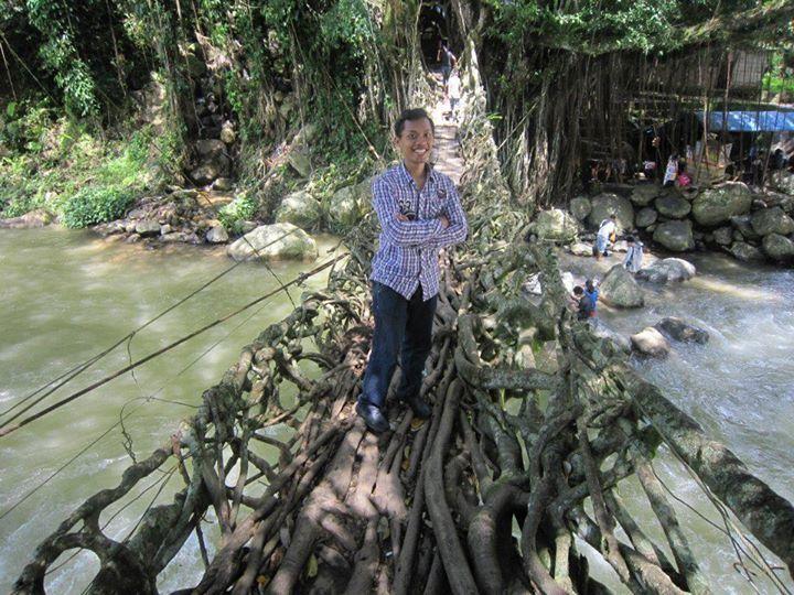 Emanuel, 30, Bandung, Indonesia