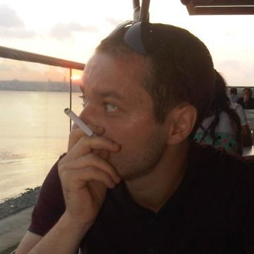 Vusal, 34, Baku, Azerbaijan