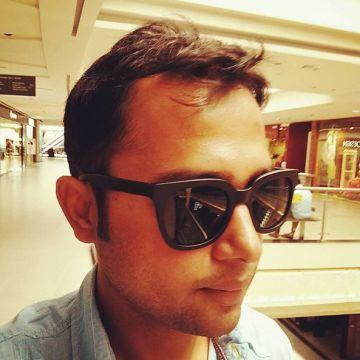 ankit agarwal, 33, Gurgaon, India