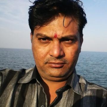 sanjeev singh , 40, New Delhi, India