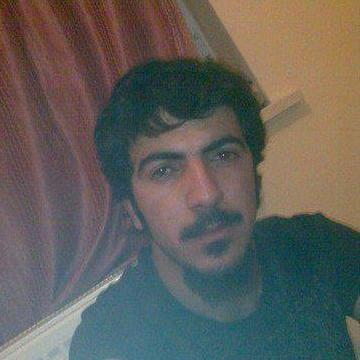 Bilal Tokar, 30, Istanbul, Turkey