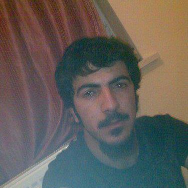 Bilal Tokar, 31, Istanbul, Turkey