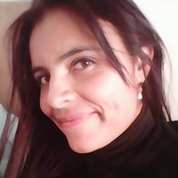 luisa, 27, Tunja, Colombia
