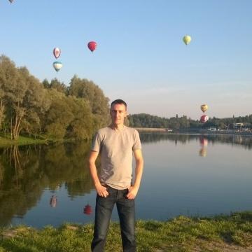Andru, 42, Minsk, Belarus