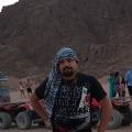 anas, 34, Baghdad, Iraq