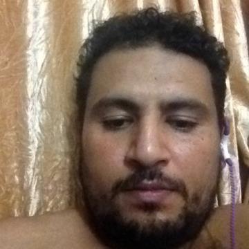 عماد, 24, Aden, Yemen