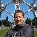 Idriss sofi, 37, Algiers, Algeria