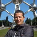 Idriss sofi, 38, Algiers, Algeria