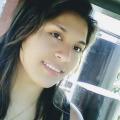 María Angélica, 21, Lima, Peru