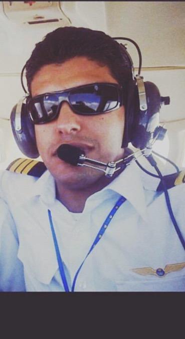 Mans Alharthi, 30, Jeddah, Saudi Arabia