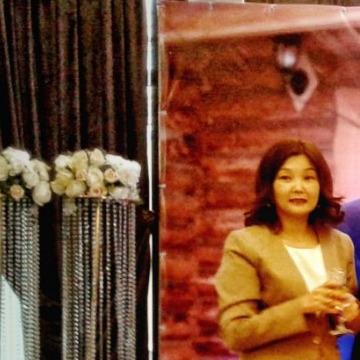 Айдай, 43, Bishkek, Kyrgyzstan