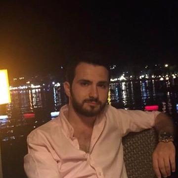 Yiğit Akdaş, 32, Istanbul, Turkey