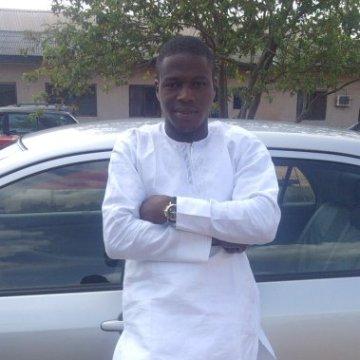 ebinati, 32, Lagos, Nigeria