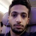 Abrahim Ali, 29,