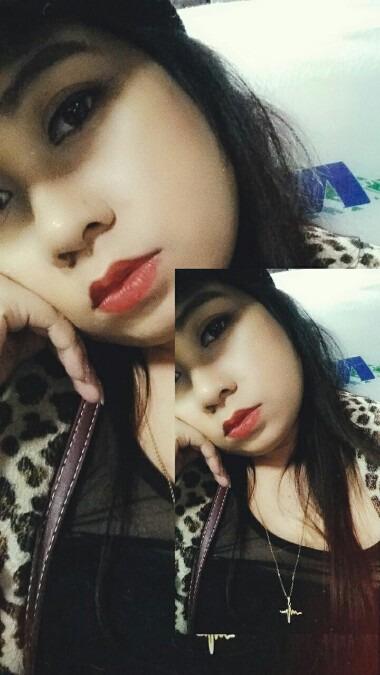 Kylie Celetaria Lagyap, 27, Manila, Philippines