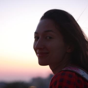 Dilya Gazizova, 30, Almaty, Kazakhstan