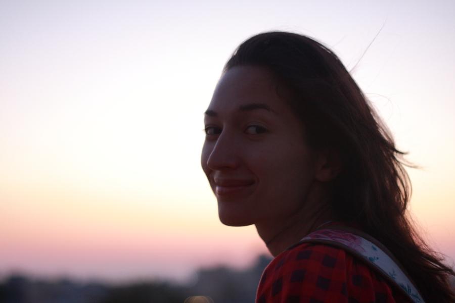 Dilya Gazizova, 31, Almaty, Kazakhstan