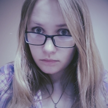 Svetlana, 25, Omsk, Russian Federation