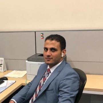 Mohamed Elhabashy, 28, Kuwait City, Kuwait