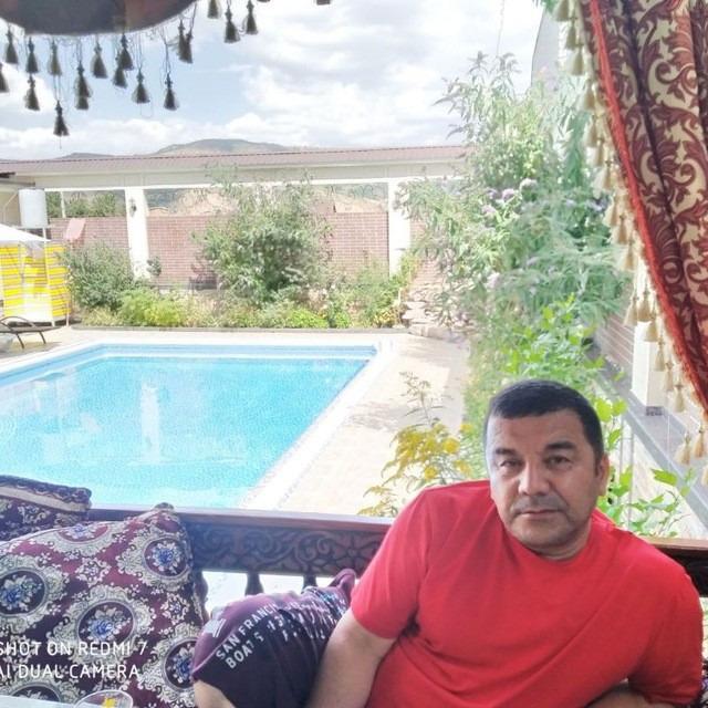 Sunatillo Rustamov, 53, Tashkent, Uzbekistan