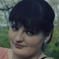 Aleksandra Lysachenko, 23, Mykolaiv, Ukraine