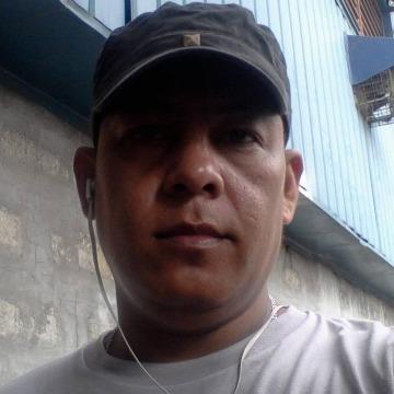 Elmer Solito, 41, Quezon, Philippines