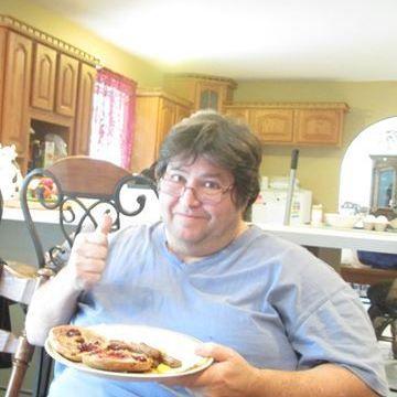JOHN, 64, Buffalo, United States