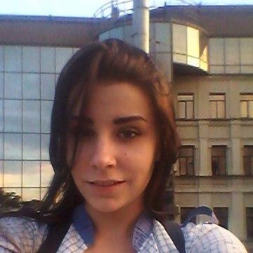 Анастасия Ливашко, 23, Kharkiv, Ukraine