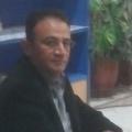 Mustafa Gençoğlu, 58, Eskishehir, Turkey