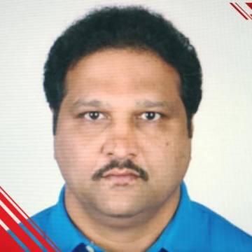 Shamim Ahmed, 46, Dubai, United Arab Emirates