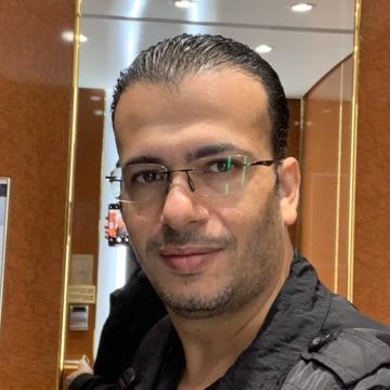 Wael, 43, Muscat, Oman
